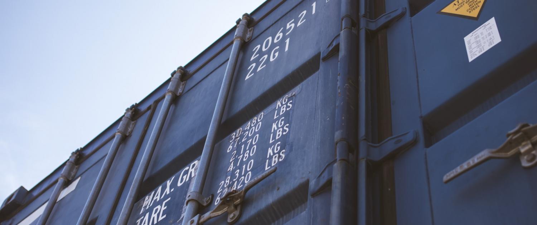 Fritz Giescke Container - Handel und Vermietung